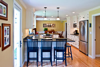 Eby Kitchen Remodel, Bedford, NH