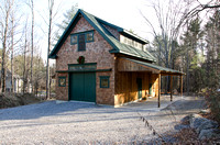 LHC Carriage House